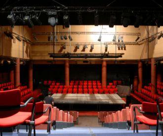 Teatro Quique San Francisco