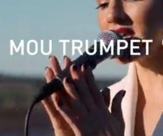 Mou Trumpet