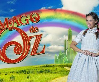El Mago de Oz - Saga Producciones