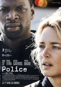 Cartel de la película Police