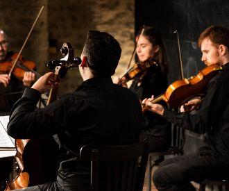 Quartet ad Libitum