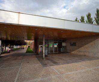 Centro Cívico Parquesol