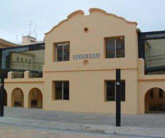 Centro Cultural Blasco Ibáñez