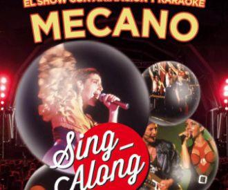 Sing Along - Mecano