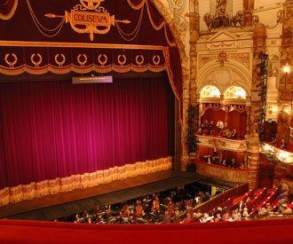 Teatro Coliseum (Madrid)