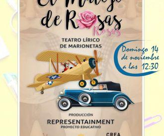 El Matojo de Rosas - Teatro Lírico de Marionetas