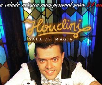 Magia para 34 -  José Crestini