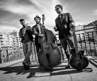 Robindro Nikolic Trio