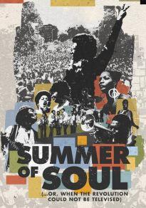 Cartel de la película Summer of Soul