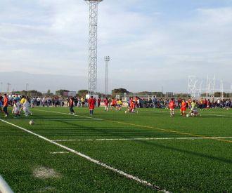Ciudad Deportiva Navalmoral de la Mata