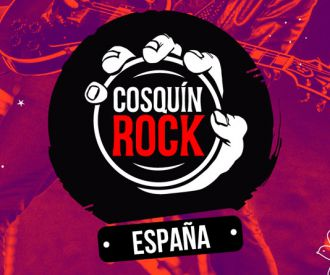 Cosquin Rock Fuengirola 2021