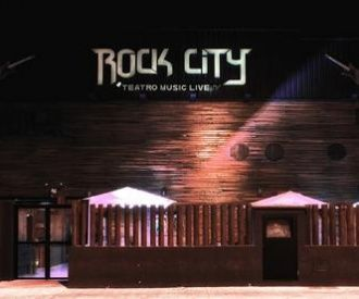 Sala Rock City
