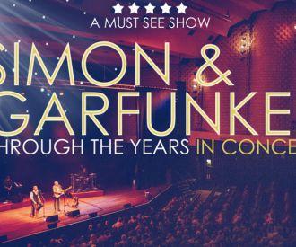 Simon&Garfunkel Through the years