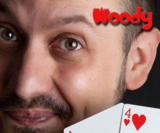 Woody Aragón