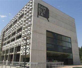 Espai La Rambleta, Valencia | Programación y Venta de Entradas