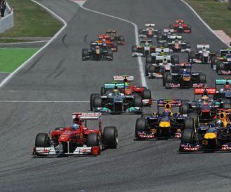 Gran Premio F1 de España