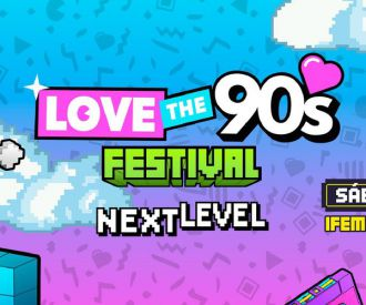 Love the 90´s 2021