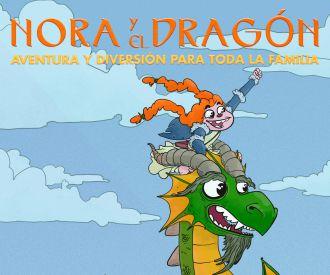Nora y el Dragón