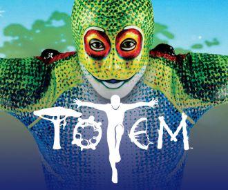 Totem - Circo del sol