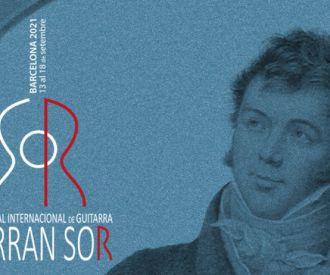 III Festival Internacional de Guitarra Ferran Sor