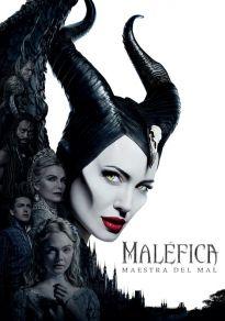Cartel de la película Maléfica: Maestra del Mal
