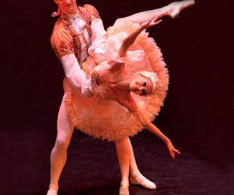 La Bella durmiente - Russian classical ballet