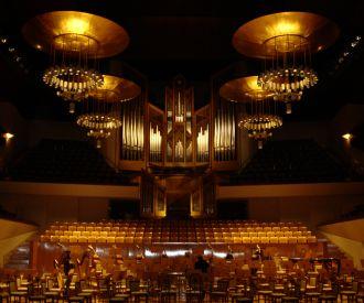 Auditorio Nacional de Música de Madrid