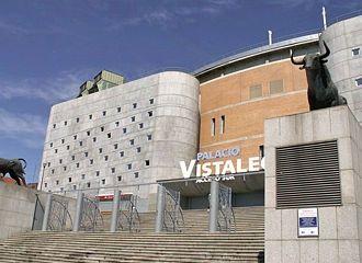 Palacio de Vistalegre