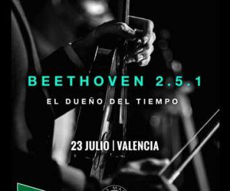 Beethoven 2.5.1: El dueño del tiempo
