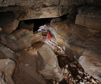 Cuevas de Sorba
