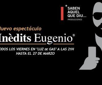 Inèdits Eugenio