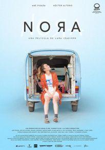 Cartel de la película Nora