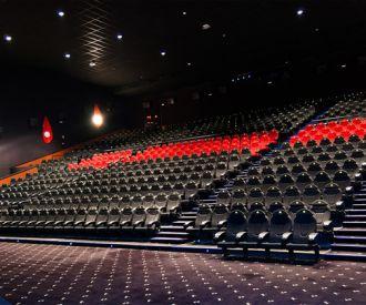 Yelmo Cines Baricentro