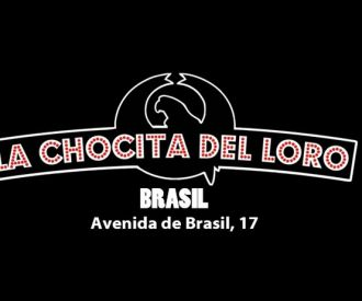 Chocita del Loro Avenida de Brasil