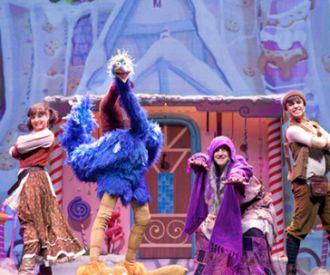 Hansel y Gretel - Un Magico Musical