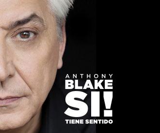 Anthony Blake