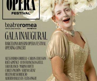 Festival òpera Rossini