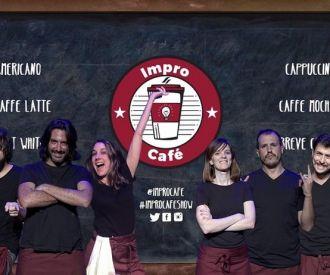 ImproCafé Show