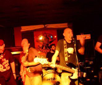 Let's Go Live Rock Bar