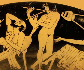 La comedia de la cestita (Cistellaria)