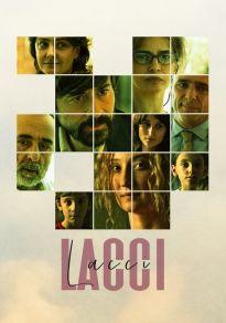 Cartel de la película Lazos