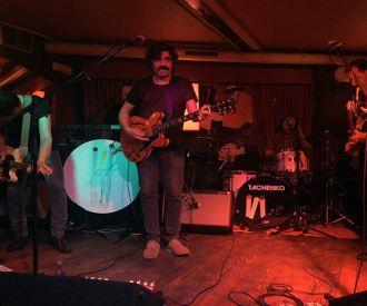 Sala Mardigras Live Music
