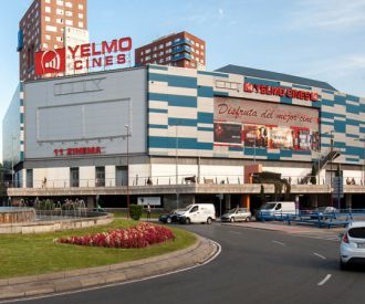 Yelmo Cines Megapark
