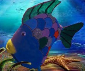 Rainbow, el pez arcoiris