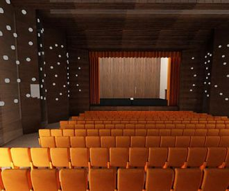 Teatro Félix Petite
