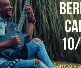 Samba y algo más