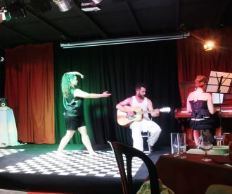 Bostikabaret Club