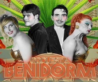 Orquesta Benidorm