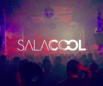 Sala Cool Madrid