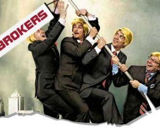 Brokers - Yllana